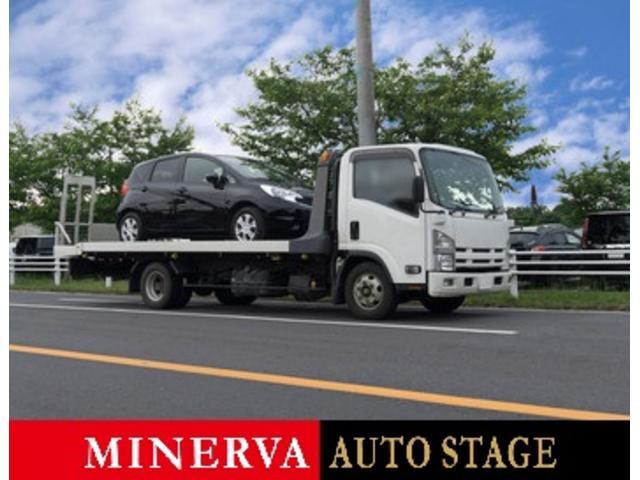 株式会社ミネルバ MINERVA AUTO STAGE(2枚目)