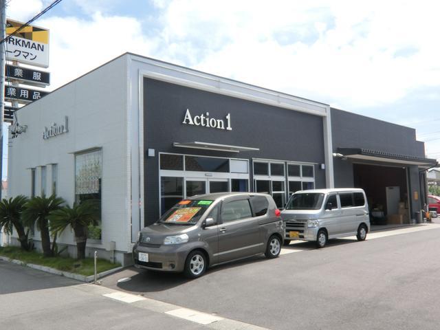 ACTION1 西三河店(3枚目)
