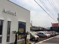 ACTION1 西三河店