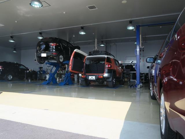 SUV LAND 名古屋(6枚目)