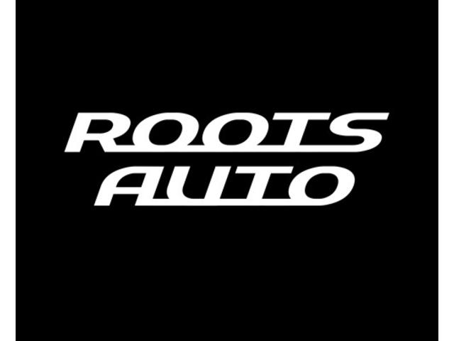 Roots Auto ルーツオート