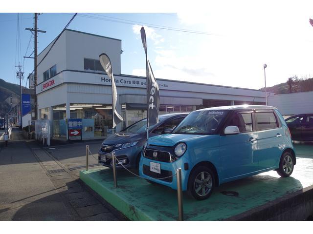 Honda Cars岐阜 U-Selectコーナー高山