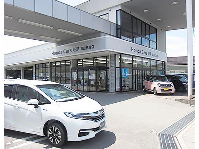 Honda Cars岐阜 U-Selectコーナー高山(6枚目)