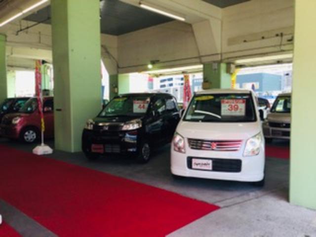 カーセブン国道1号中川店(2枚目)