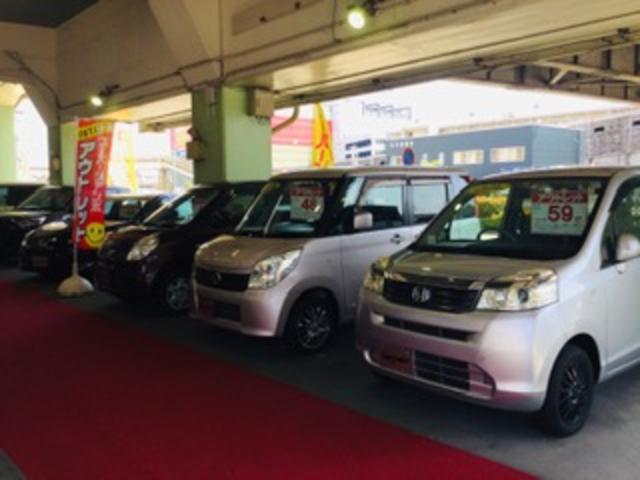 カーセブン国道1号中川店(3枚目)