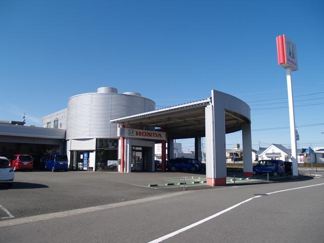 当店は、環状線沿いに位置し、近くには大型ショッピングモール「マーサ21」があります。徒歩5分!!