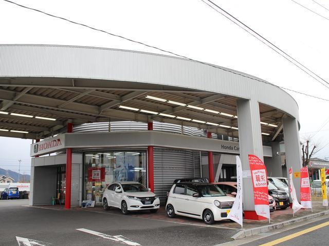Hondaの新車・中古車はホンダカーズ岐阜へ