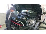 燃費の悪化や停止時の白煙などの症状は吸排気系をチェック!