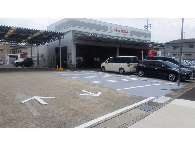 ホンダカーズ名東 名東店(5枚目)