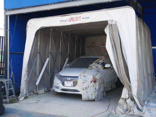 提携整備工場もありますのでお車の事ならなんでもご相談ください!!