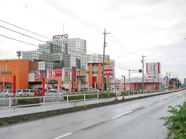 Honda Cars 愛知 江南赤童子店(2枚目)