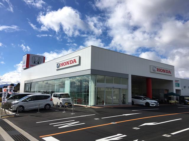 Honda Cars 三重北 亀山長明寺店