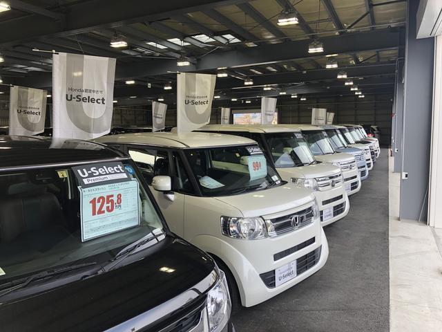 Honda Cars 三重北 U-Select 亀山長明寺(2枚目)