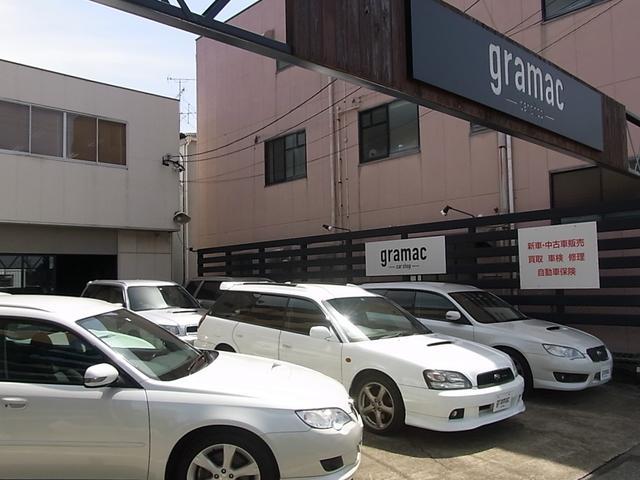 グラマック(1枚目)