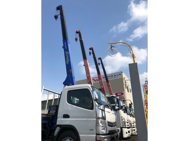 トラック市 豊田インター店