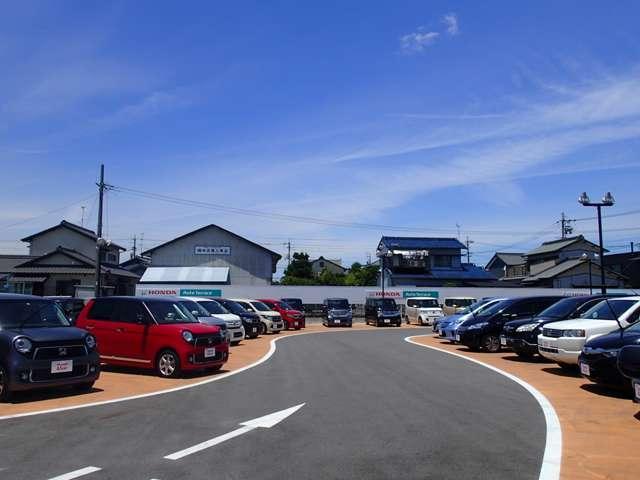 Honda Cars三河 U-select岡崎南(1枚目)