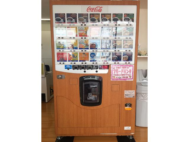 愛知ダイハツ株式会社(旧名古屋ダイハツ(株))U-CAR知多八幡店 (5枚目)