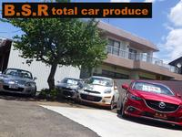 B.S.R total car produce 北名古屋店