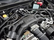 エンジン関連パーツ取付(冷却系、過給器系点火・燃料系関連)