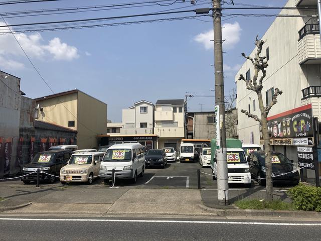 自社ローン CAR PRO(カープロ)(1枚目)