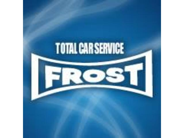 TOTAL CAR SERVICE FROST