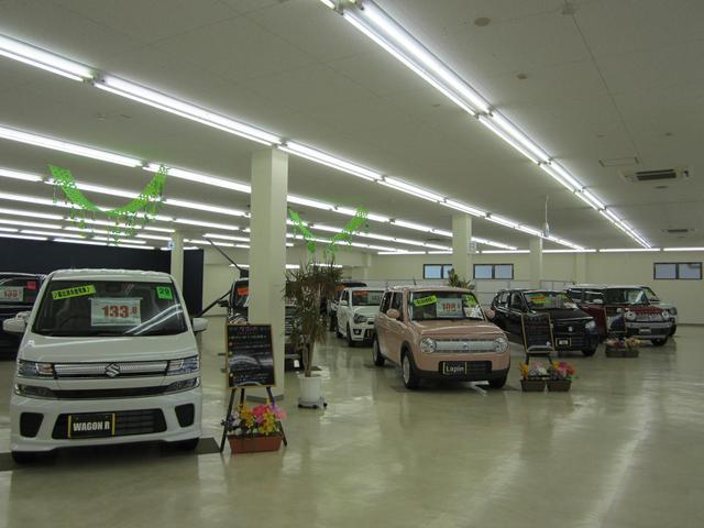 エフエルシー株式会社 FLC名張中古車センター(1枚目)