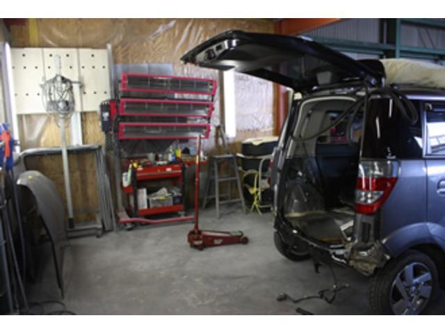 BS garage ビーエスガレージ