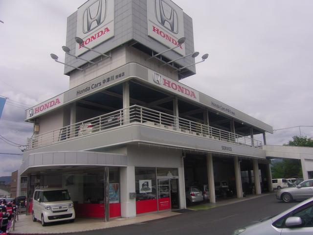 Honda Cars 中津川(4枚目)