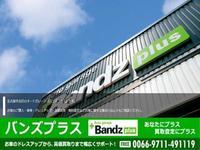 バンズプラス+SUV専門店(デリカ専門店)