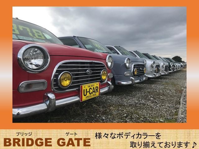 BRIDGE GATE 【ブリッジゲート】(1枚目)