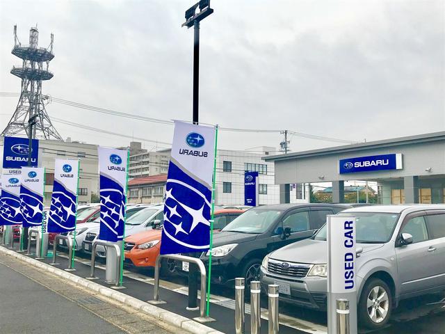 名古屋スバル自動車(株) カースポット津島中央(3枚目)