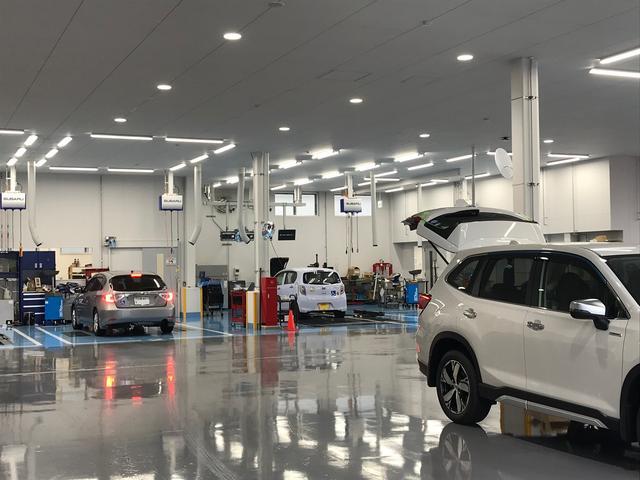 名古屋スバル自動車(株) カースポット津島中央(6枚目)
