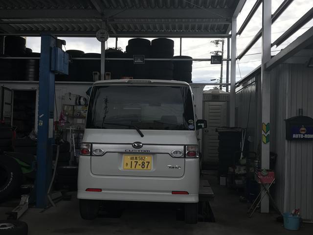 AUTO ROM オートロム 格安軽自動車専門店 株式会社ROM(3枚目)