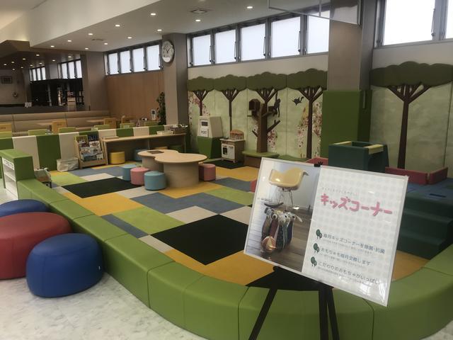 ネッツトヨタ愛知 プラザ豊橋(6枚目)
