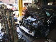 事故車修理は鈑金塗装修理実績20000万台以上!