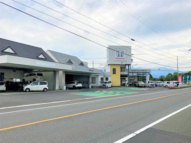 Honda Cars 三重東 菰野店(5枚目)