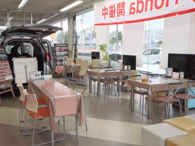 ホンダカーズ三重中 名張東田原店(2枚目)