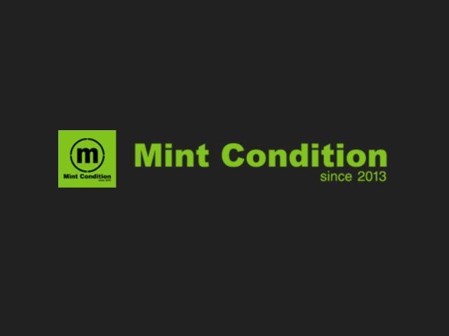 MintCondition ミントコンディション