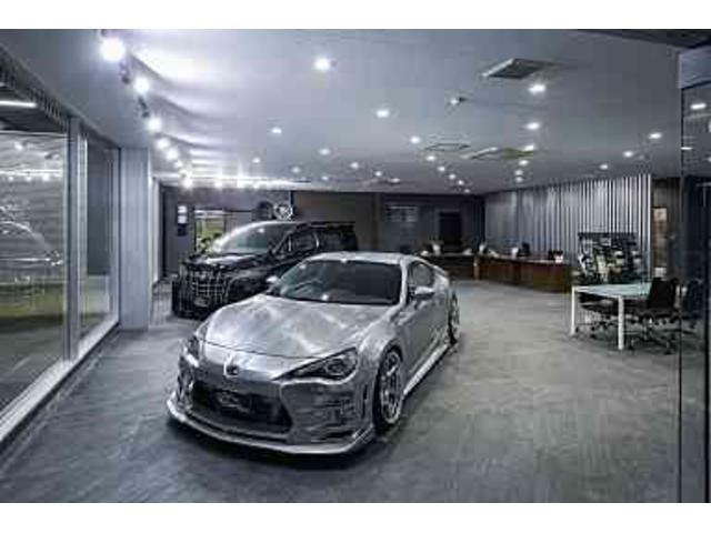 KUHL RACING TOCHIGI(クール レーシング 栃木) プレミアムミニバン・ワゴン&スポーツSUVコンプリートカー(2枚目)