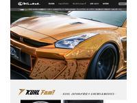 KUHL RACING TOCHIGI(クール レーシング トチギ)
