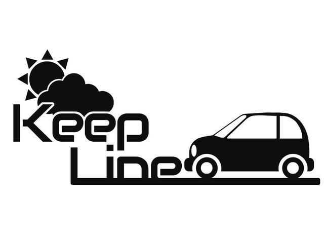 KeepLine キープライン