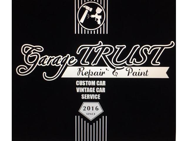 GarageTRUST ガレージトラスト