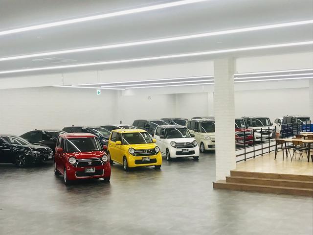 Honda Cars 三重 U-Select 津みなみ(1枚目)