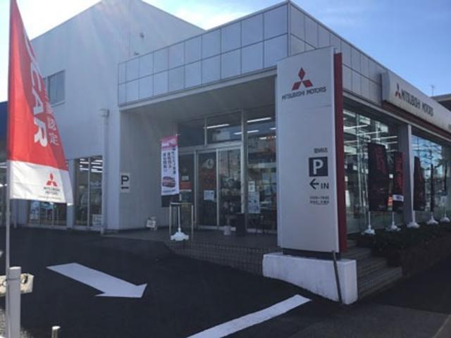 西日本三菱自動車販売株式会社 星崎店