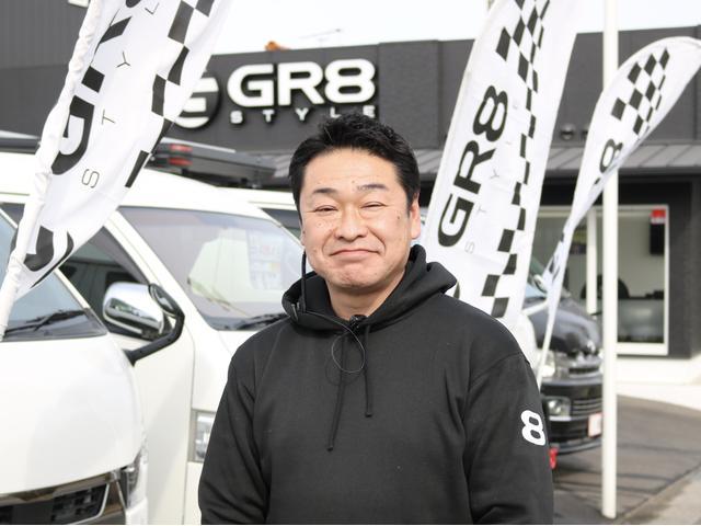 店長 増田