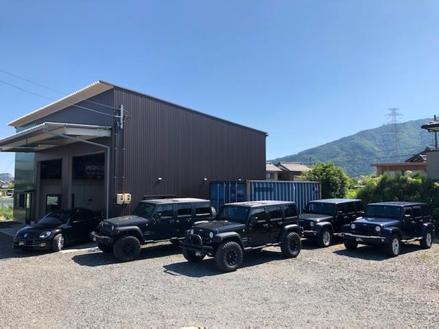 Local Garage Nakano ローカルガレージナカノ