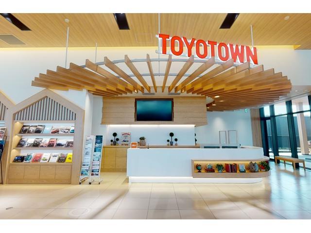 三重トヨタ自動車株式会社 トヨタウン名張店(6枚目)