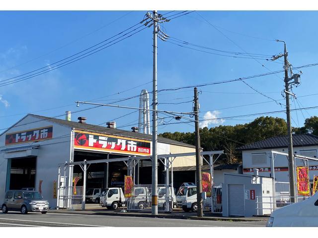 トラック市 四日市店 (株)ゴトウスバル(1枚目)