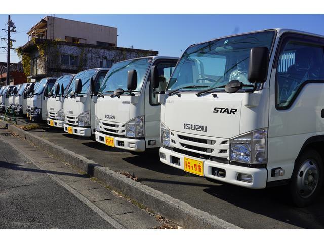 トラック市 四日市店 (株)ゴトウスバル(6枚目)