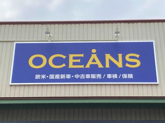 オーシャンズ OCEANS